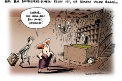 schwarwel-karikatur-upgrade-hotel-bundespraesident-wulff-volk