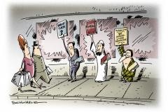 schwarwel-karikatur-koran-unendliche-geschichte-wachturm