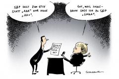 schwarwel-karikatur-efsf-fondseinlagen-geld-merkel-fonds