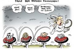 schwarwel-karikatur-zeit-kaninchen-bundespressekonferenz