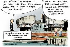 schwarwel-karikatur-hedgefonds-menschenrechte-straßbourg