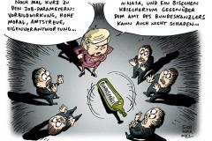 schwarwel-karikatur-job-amtstreue-kanzlerin
