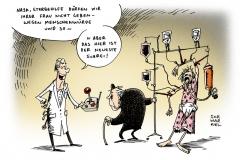 schwarwel-karikatur-sterbehilfe-menschenrechte-verbot-deutschland