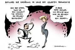 schwarwel-karikatur-reich-reichenster-cdu-fdp-minister