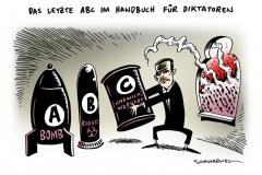 schwarwel-karikatur-abc-waffen-bombe