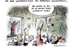 schwarwel-karikatur-lehrer-studie-beruf-allensbach