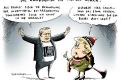 schwarwl-karikatur-gauck-bundespraesident-merkel-ukraine-timoschenko