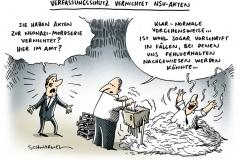 schwarwel-karikatur-nsu-verfassungsschutz-anhoerungsausschuss