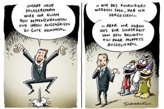 schwarwel-karikatur-pflege-pflegereform-gesundheitsminister