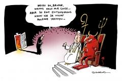 schwarwel-karikatur-bischof-limburg-kirche-teufel