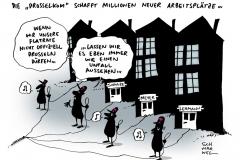 schwarwel-karikatur-drosselkom-arbeitsplatz-flatrate