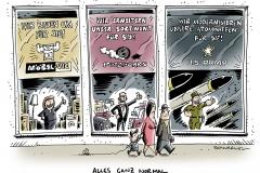schwarwel-karikatur-atomwaffen-deutschland-modernisierung