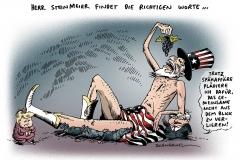 schwarwel-karikatur-spaehaffaere-steinmeier-nsa-usa