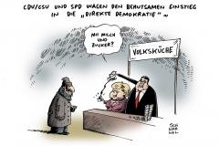 schwarwel-karikatur-demokratie-cdu-csu-spd