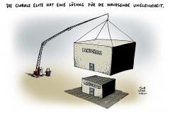 schwarwel-karikatur-elite-aufstand-weltwirtschaftsforum