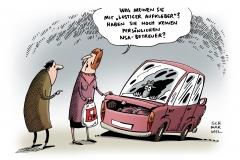 schwarwel-karikatur-nsa-spionage-spaehaffaere