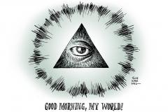 schwarwel-karikatur-auge-nsa-handy-ueberwachung