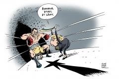 schwarwel-karikatur-vitali-kiew-merkel