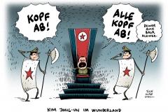 schwarwel-karikatur-nordkorea-verhaftung-onkel