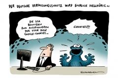schwarwel-karikatur-nsa-spionage-verfassungsschutz
