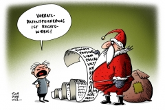 schwarwel-karikatur-daten-vorratsdatenbank
