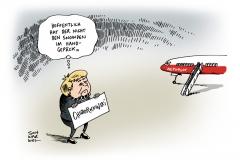 schwarwel-karikatur-kreml-chodorkowski-kritiker