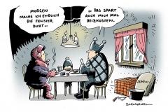 schwarwel-karikatur-heizkosten-sparkurs-energie-haushalt