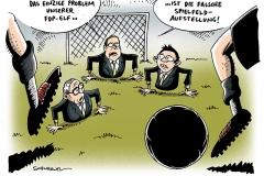 schwarwel-karikatur-fdp-partei-aufstellung