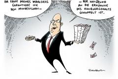 schwarwewl-karikatur-mindestlohn-kanzlergehalt