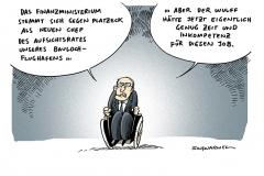 schwarwel-karikatur-finanzministerium-schaeuble-flughafen-berlin-platzeck