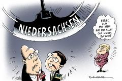 schwarwel-karikatur-wahl-schicksalswahl-spd-fdp-niedersachsen