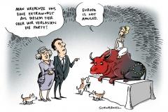 schwarwel-karikatur-briten-sonderstellung-großbritannien-queen