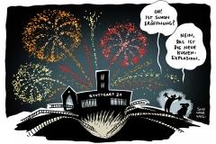 schwarwel-karikatur-prestigeprojekt-stuttgart21-kostenexplosion