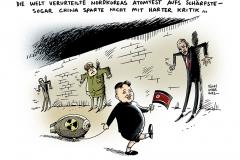 schwarwel-karikatur-atomtest-nordkorea-china-kritik