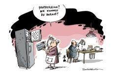 schwarwel-karikatur-pferd-pferdefleisch-skandal-deutschland