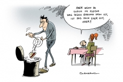 schwarwel-karikatur-pferdefleisch-rheumamittel-skandal-fleisch