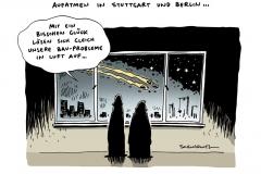 schwarwel-karikatur-meteorit-meteoriteneinschlag-russland-problemlösung