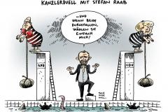 schwarwel-karikatur-kanzlerduell-tv-raab