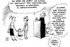 schwarwel-karikatur-adoption-bundesverfassungsgericht-homoehe