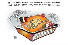 schwarwel-karikatur-wahl-italien-krise-ueberraschung-euro-krise