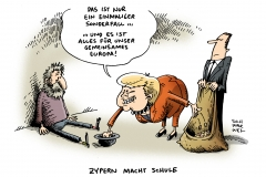schwarwel-karikatur-zypern-rettungspaket-merkel-einlagengarantie
