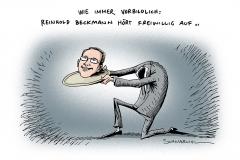 schwarwel-karikatur-beckmann-tv-fernsehen-rücktritt