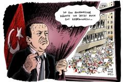 schwarwel-karikatur-erdogan-protest-regierungspolitik