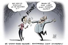 schwarwel-karikatur-flut-syrien-tuerkei-raab-tv