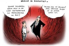 schwarwel-karikatur-steinbrueck-genossen-pressesprecher-springer-entlassung-donnermeyer