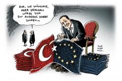 schwarwel-karikatur-erdogan-tuerkei-flagge-eu