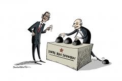 schwarwel-karikatur-whistleblower-snowden-flucht
