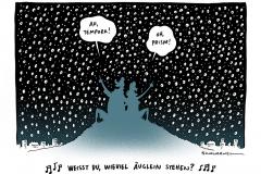 schwarwel-karikatur-nsa-affaere-augen-bespritzelung