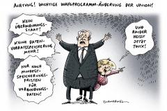 schwarwel-karikatur-nsa-affaere-seehofer-daten