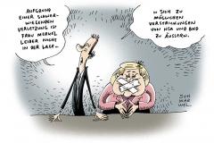 schwarwl-karikatur-nsa-bnd-spaehaffaere-merkel
